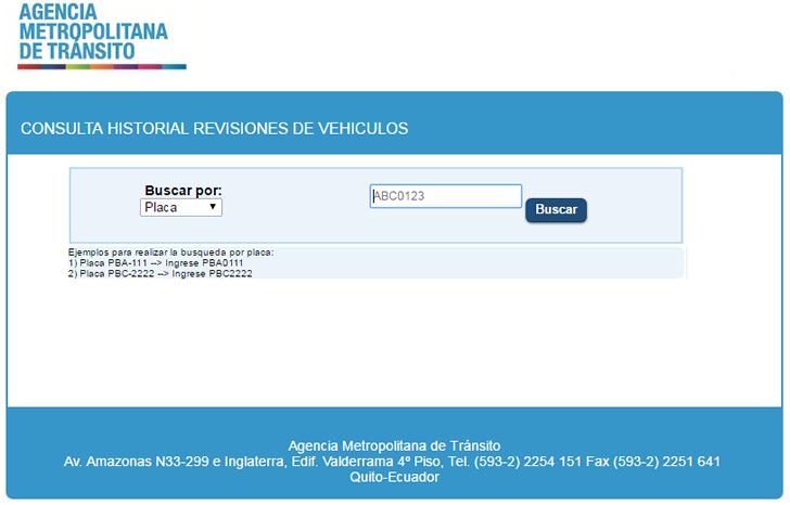 Agencia nacional de transito citas licencias