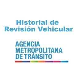 Historial revisión vehicular