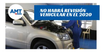 Suspensión de Revisión Vehicular en Quito